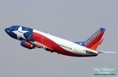 N352SW (PHLAIRLINE.COM) Tags: southwest one star flight airline planes lone philly boeing airlines phl 1990 spotting bizjet generalaviation spotter philadelphiainternationalairport kphl n352sw 7373h4
