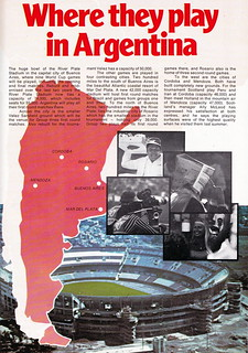 ITV World Cup Magazine - 1978 - Page 51
