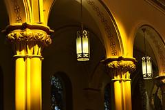 Pius (johntomaiphotography.com) Tags: color church architecture nikon pillar highcontrast fx 70210mm d610 nikor
