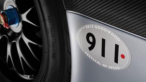 Porsche 911 GT1 Evolution