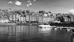 Rothesay Harbour 2016 (Clyde Rivers) Tags: scotland clyde calmac ferries gourock dunoon rothesay