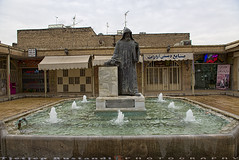 Archbishop Khachatour Kesaratsi (T   J ) Tags: nikon iran d750 yazd teeje nikon2470mmf28