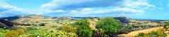 Valley of the Temples - view of surrounding countryside (Sussexshark) Tags: panorama holiday countryside view may sicily vacanza sicilia agrigento valleyofthetemples 2016