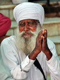 India - Punjab - Amritsar - Golden Temple - Sikh - 247