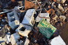 DSC_3248 (hellotristan) Tags: cambridge canada abandoned nikon factory adventure explore nikonphotography abandonedontario nikond7000