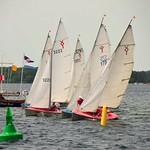 Müritz Sail 2016 Teamrace