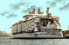 Harmony of The Seas (casalderreyj) Tags: barco harmony seas crucero trasatlantico