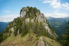 Bocksberg - 1461m, Bregenzerwald (Stefan Herberth) Tags: mountain voralberg alpen bodensee klettersteig bregenzerwald bocksberg 1461m pentaxhdda1685