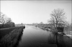 Rustenberg (FlickrDelusions) Tags: bw netherlands homedeveloped minoltadynax7 microphen fujifilmneopan100acros ursem sigmaaf18mmf35 dn10016 fujiacros100