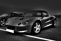 Lotus Elise S1 (Air Joker 16) Tags: lotus elise s1