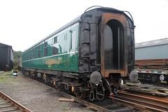 59404 BO' NESS 160810 (David Beardmore) Tags: br railcar britishrail tcl britishrailways dmu dieselmultipleunit bkr 59404 bonesskinneilrailway class126 trailercompositelavatory