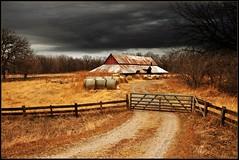 River Road Barn