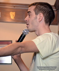 3 Decembrie 2011 2011 » Stand-up comedy maraton