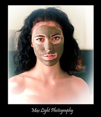 Your Beauty is not just a Mask (Max Light Photography) Tags: life girls friends light portrait people italy woman sun color cute art classic nature girl beautiful face sunshine fashion closeup lady youth canon hair design student healthy eyes italian friend colorful europe university friendship faces sweet fineart daughter young naturallight teen vision clay portraiture teenager brunette youngwoman beautifuleyes viso oneperson surya stockphoto claymask caucasian artistry recreational stockphotography modelrelease royaltyfree colorimage argilla maxlight canonef50mmf18ii rightsmanaged eoshe cosmesi facialclaymask maxlightphotography yourbeautyisnotjustamask