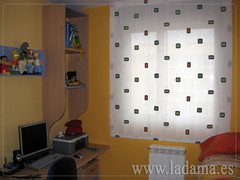 "Dormitorios infantiles en La Dama Decoración • <a style=""font-size:0.8em;"" href=""https://www.flickr.com/photos/67662386@N08/6478243505/"" target=""_blank"">View on Flickr</a>"