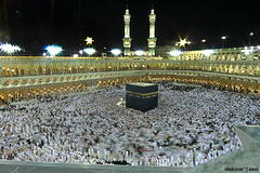 Night Inside Al- Haram (shahreen | amri (away for photo trip)) Tags: people asia view god top minaret muslim islam religion pray kingdom mosque arabic panasonic holy arab saudi arabia ramadan haram congregation submission pilgrimage prophet ramadhan mohammad mecca prayers masjid submit allah pilgrim umrah muhammad mekah quran makkah hajj koran kaaba moslem umra omra malaysianphotographer kaabah tawaf meccah omrah holiest lx5 shahreen circumambulate masjidil asianphotographer circumambulating shahre2n panasoniclumixlx5 shahreenphotography tintamuslim shahreentravelphotography