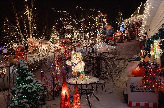 Royaume du père Noël 2011 5