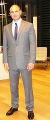 Turkish Businessman (Sham-poo5) Tags: businessman candid business businessmen turkishguys erkek realguy yakışıklı turkishman turkishguy turkishhandsome