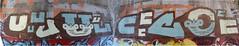 UC (Reckless Artist) Tags: urban minnesota st danger paul graffiti buick bucket paint arch united silk cities minneapolis twin stat crack pedro tc static roller shock roll stc celebs graff uc hank ultra hex uber chronic crushers statik purge qualm dymse
