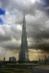 Burj Khalifa (Giuseppe Bognanni) Tags: building skyscraper dubai uae emirates khalifa burj tallest tallestbuilding dubaimall burjkhalifa