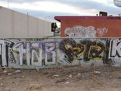 HAB / FATA (Same $hit Different Day) Tags: habs graffiti bay south hab fata hnr
