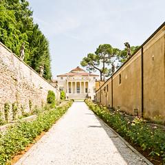 Villa Rotonda no. 01 (samuel ludwig) Tags: italy architecture nikon d200 rotunda vicenza villacapra andreapalladio 24mmpce 15651580