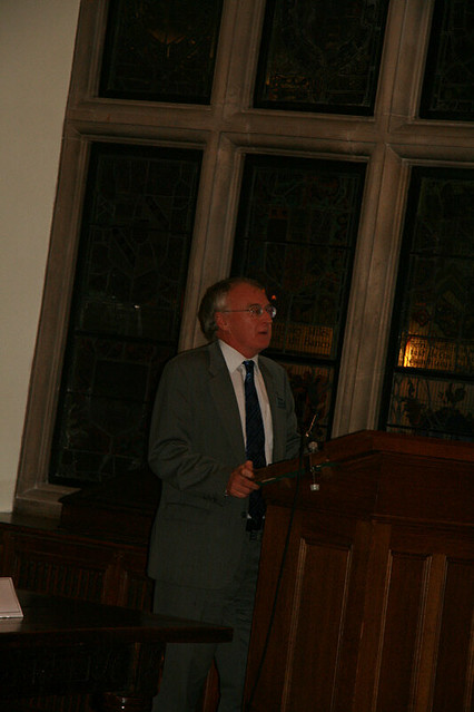 Trevor Watkins, Director of Education, Institute and Faculty of Actuaries