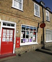 THORNEY Post office (Adam Swaine) Tags: county uk red england english beautiful rural canon countryside village britain postoffice villages east postbox 1740mm counties naturelovers 2011 thisphotorocks villagepostoffice adamswaine mostbeautifulpicturesmbppictures wwwadamswainecouk