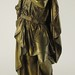 239. Gilt Bronze Figure