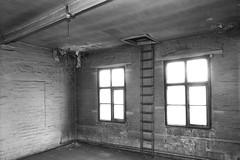 Geriatric Unit, St Johns Block, Manor Hospital (Voices Through Corridors) Tags: ward manor stjohnsblock