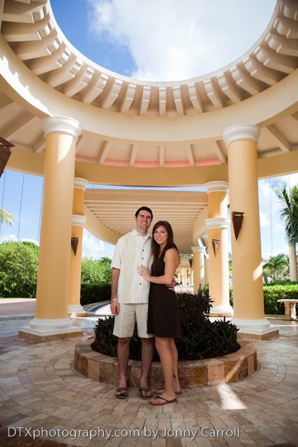 playa del carmen destination wedding photography