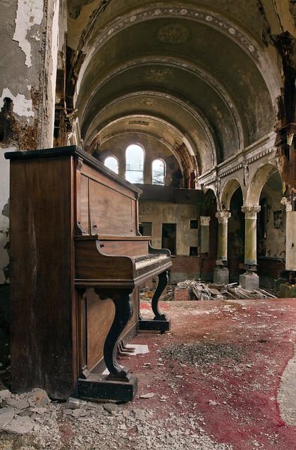last piano standing