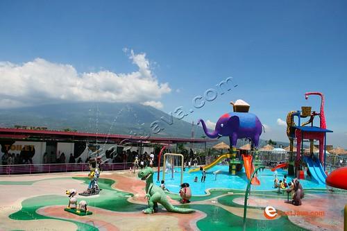 Jatim Park II - Batu - East Java
