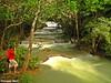 Mae Khamin Waterfall, Thailand (Tiniroma ^^) Tags: park blue green water rock forest canon landscape thailand waterfall asia view falls national waterfalls end retouching gledhill supershot 60d longexposurea doubleniceshot skuringgai