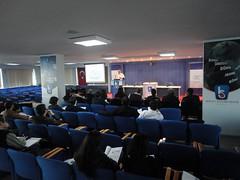 Konya Sanayi Odası - Arama Motoru Optimizasyonu Eğitimi - 13.12.2011 (2)