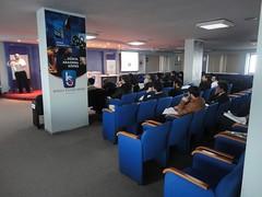 Konya Sanayi Odası - Arama Motoru Optimizasyonu Eğitimi - 13.12.2011 (9)
