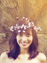 Lothlórien Lores 8 (joms-allsunday) Tags: flowers portrait up outdoor crown filipina diliman diadem lothlórien incognitophotoworks