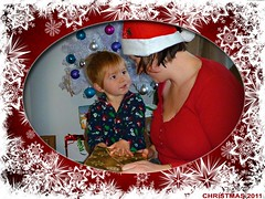 Christmas 2011 (Zo Nicholas) Tags: christmas christmaspresents christmasphoto christmasholidays christmasimage xmas2011 christmas2011