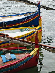 Boats in Collioure (On Explore) (Frank Fullard) Tags: france art boat spain paint artist explore international picasso painter collioure matisse mediterranian onexplore explored fullard frankfullard