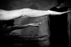 Hands (teddave) Tags: ashtanga astanga effrafc primaryseries theshala handsupforeffra