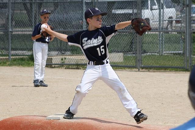 Usssa baseball welcome to game day usssa baseball
