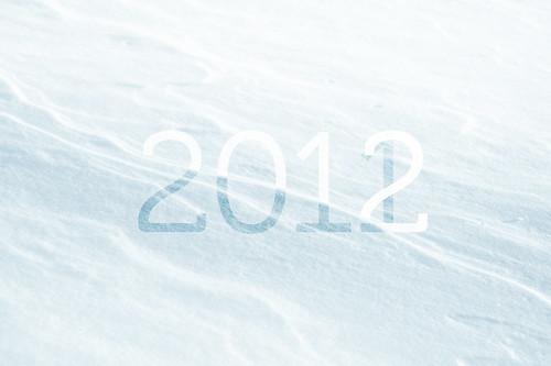 Les livres de l'année (2012)