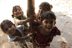 Happy new year (Kals Pics) Tags: life people kids children nikon peace happiness wideangle 1855mm happynewyear 2012 cwc d40 thirumazhisai kalspics chennaiweekendclickers mettuthangal