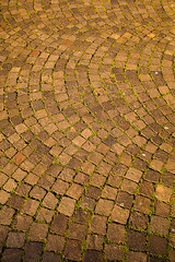 "Cobblestone • <a style=""font-size:0.8em;"" href=""http://www.flickr.com/photos/55747300@N00/6650142841/"" target=""_blank"">View on Flickr</a>"