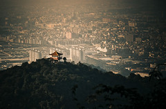 (jim_213) Tags: china city mountain landscape sony a55 sal1680z