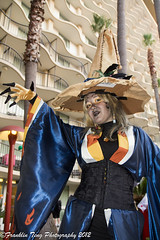 Anime Los Angeles 2012 (Day 2)- Black Mage from Final Fantasy 1 (FJT Photography) Tags: california new girls black hot anime sexy men beautiful hat lady marriott canon lens one hotel 1 la photo yahoo losangeles costume big google airport search women media pretty comic gallery mask expo pacific cosplay body top thing manga picture pic guys best next final fantasy wig ala convention pro masquerade lax tight otaku mage con spandex 2012 hottest facebook the ff1 thenextbigthing twitter 2013 60d cosplayinamerica animelosangeles2012