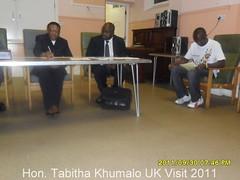 New0000000000000494 (SouthendMDC) Tags: uk visit tabitha hon 2011 khumalo