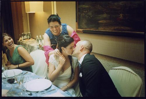 Los novios 2 - fot�grafo para boda Madrid - Edward Olive