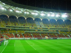National Arena - Bucharest (Ramona R***) Tags: luz field grass sport lights football championship stadium lawn competition arena estadio seats lumiere romania stadion bucharest uefa stade tribune bucuresti ftbol coup bucarest lumini footballstadium fusball tribuna fotbal poarta teren peluza footballarena nationalarena terendefotbal europaleague uefaeuropaleague mygearandme mygearandmepremium mygearandmebronze arenanationala romanianstadium europeanstadium