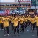 Opening Salvo Street Dance - Dinagyang 2012 - City Proper, Iloilo City - Iloilo, Philippines - (011312-174721)